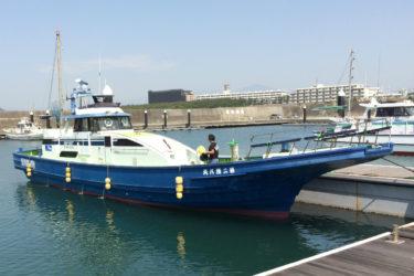 ライトルアー船発祥の船宿「湘南平塚『浅八丸』」が廃業告知から一転復活!