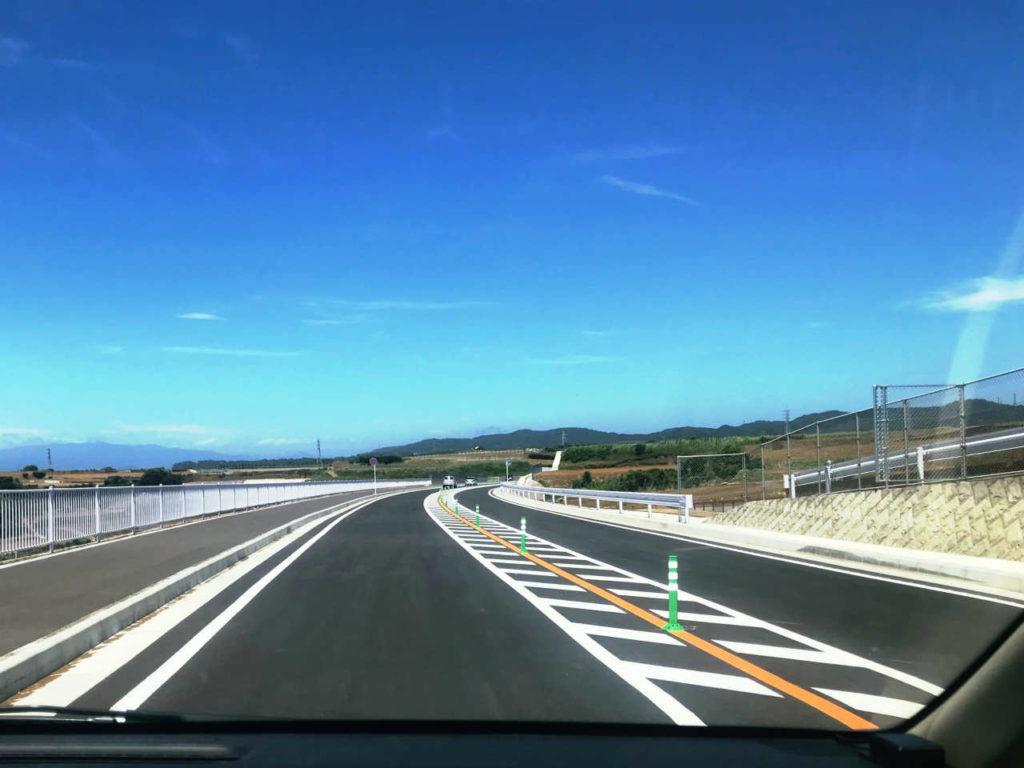 三浦縦貫道路延伸
