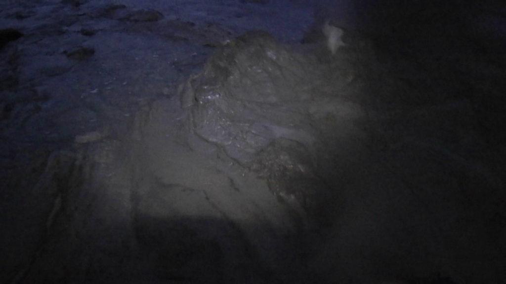 三浦磯の夕マズメで青物を狙う