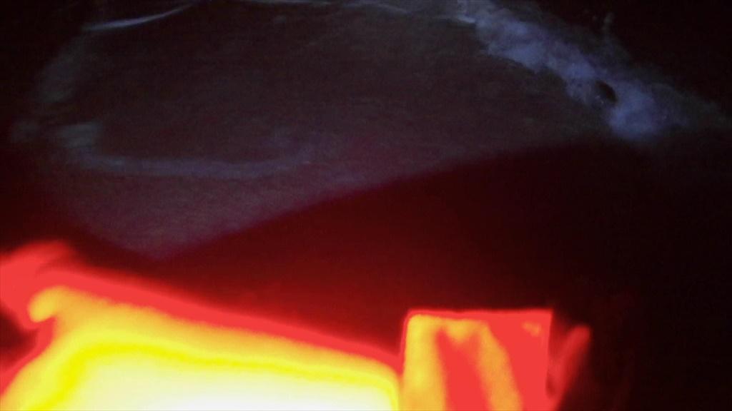 冬の三浦半島のサーフでシーバス釣り!セルテートが砂没!