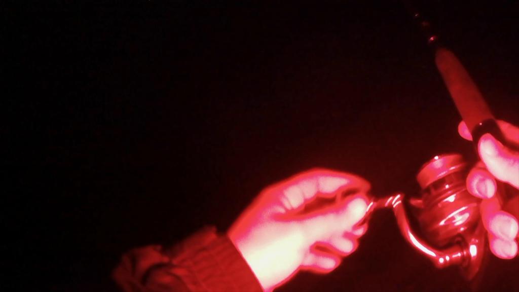 三浦半島のウェーディング夜磯でヒラスズキ