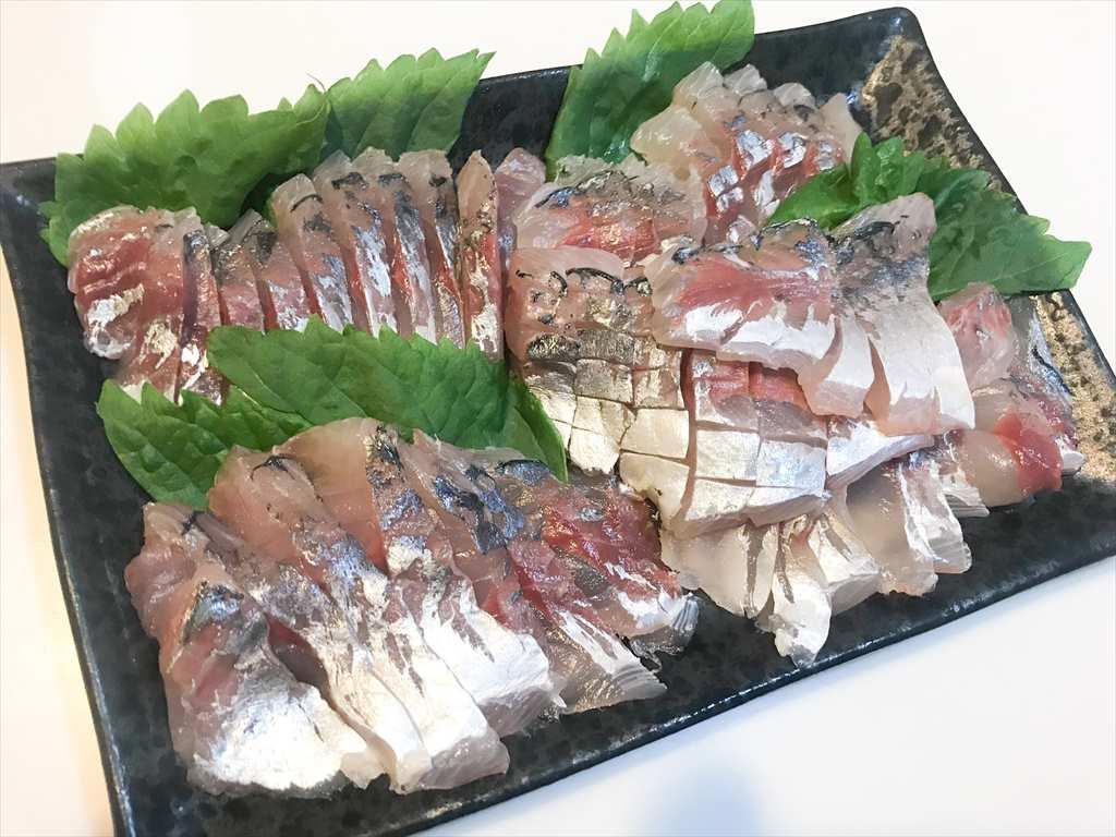 ゴールデンウィークの釣りは東京湾LTアジ船がおすすめ
