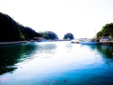 宮川港の釣りは駐車場もトイレも近くて便利!青物の聖地「盗人狩」へのルートもアリ!