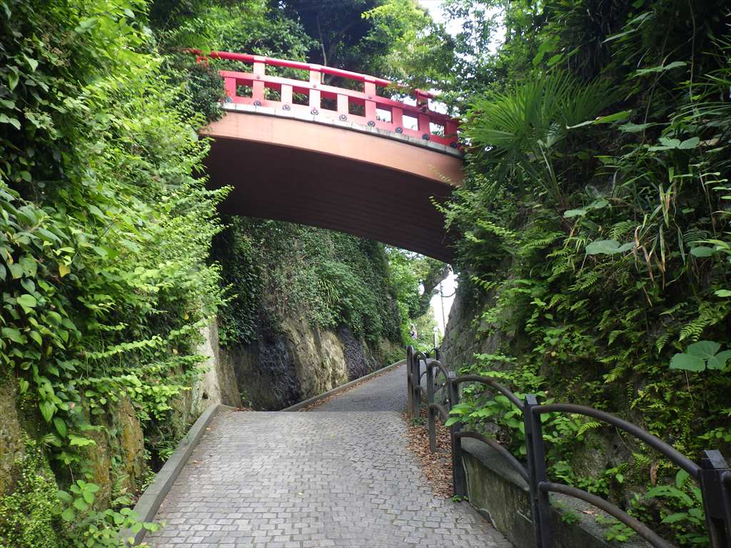 江ノ島の裏磯への行き方!完全ナビ!