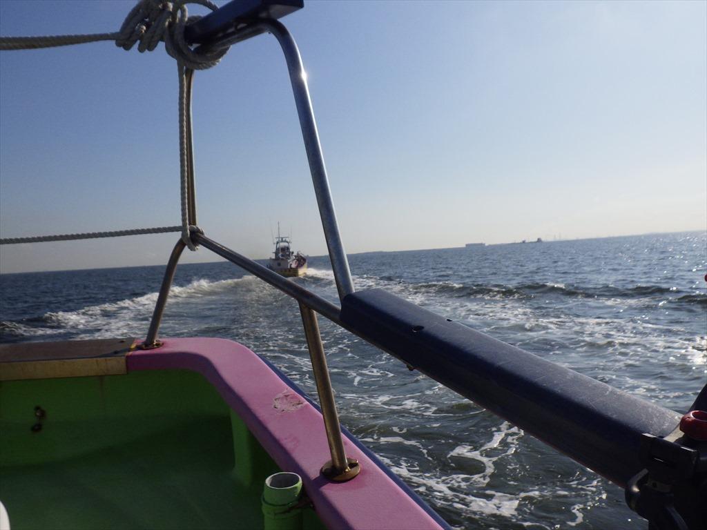 タチウオジギングの夏!東京湾が熱い!