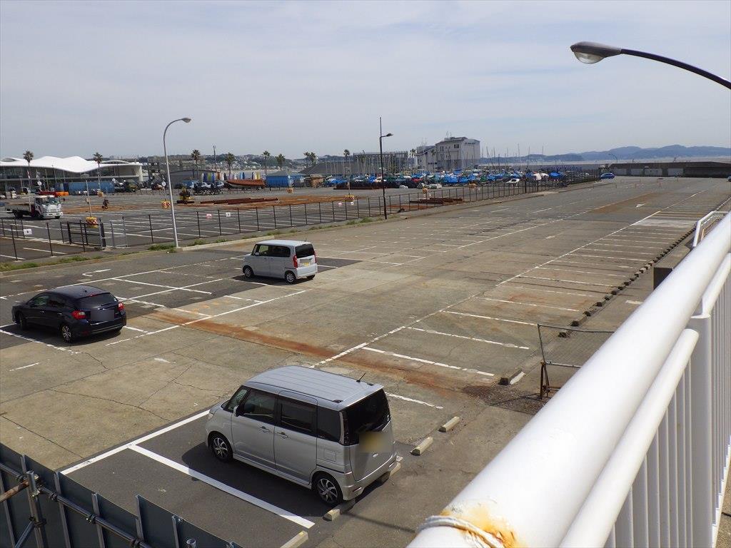 江ノ島の人気釣り場「湘南大堤防」と一級磯「表磯」への行き方!